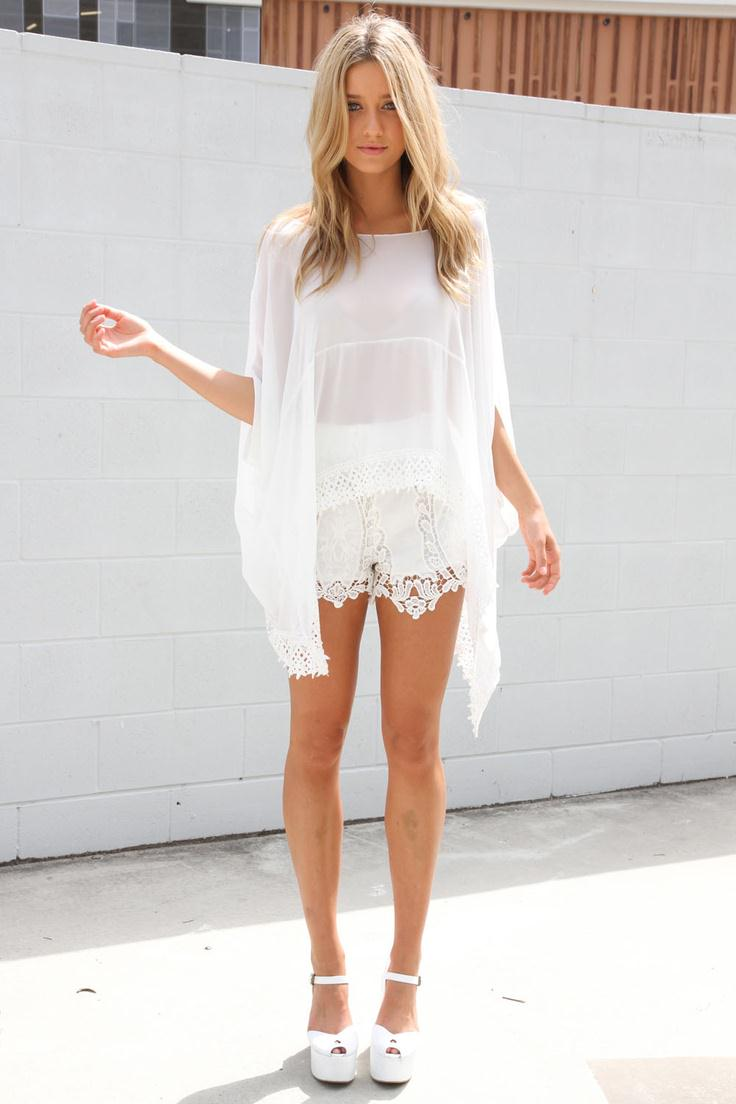 Trend Report: WHITE HOT